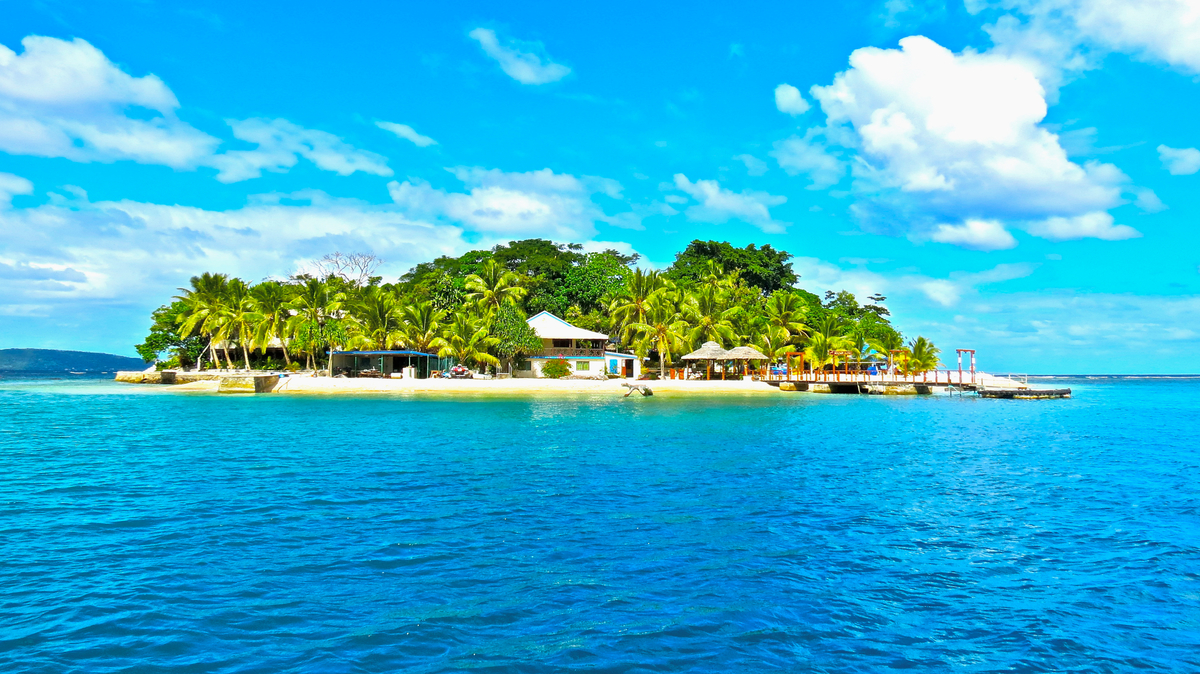 Vanuatu reviews